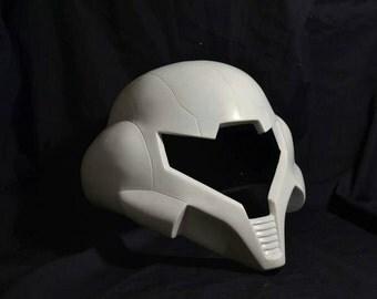 Samus Aran Helmet  [ Metroid ]
