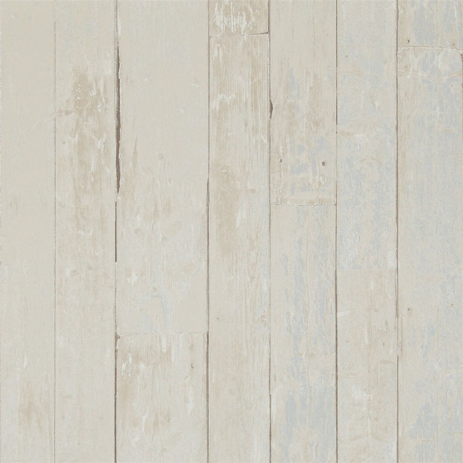 Vintage faux wood wallpaper - Faux wood plank wallpaper ...