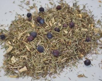 Bladder Support Tea, Organic