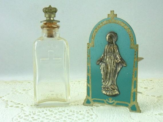 Vintage Holy Water 73