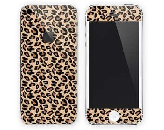 Leopard Cheetah iPhone case alternative iPhone skin iPhone sticker iPhone decal iPhone cover iPhone 7 5S 6 SE 6 6S Leopard Pattern # Cheetah