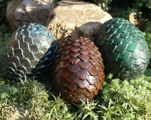 Dragon Eggs - Game of Thrones - Dragon - Mother of Dragons - Easter - Egg