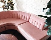 Mid Century Sofa Sectional Couch