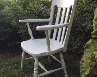 Desk Chair, Accent Chair