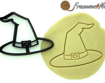 Witch Hat Cookie Cutter/Multi-Size