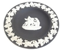 Unique Wedgwood Basalt Related Items Etsy