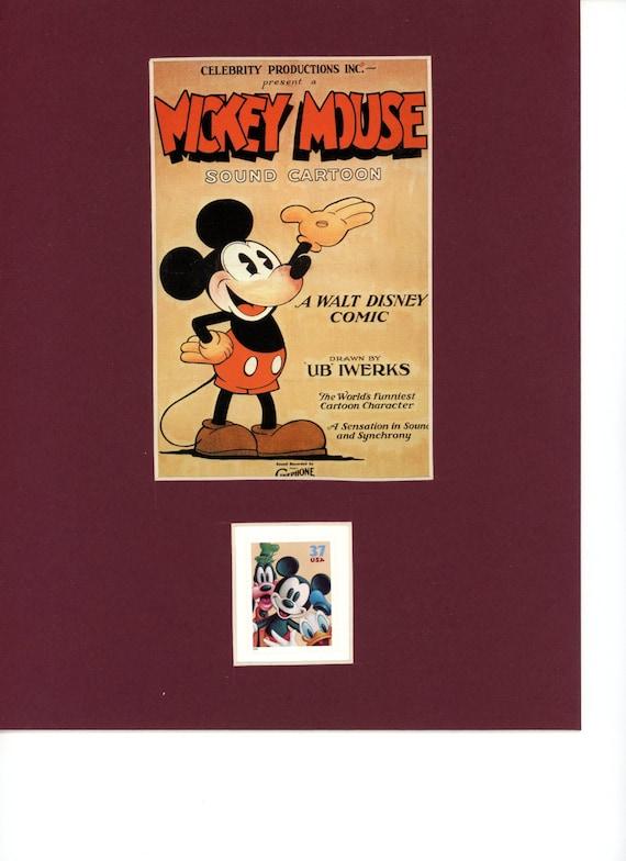 Disney cartoon sounds