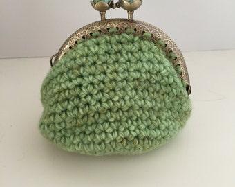 honey pot coin purse