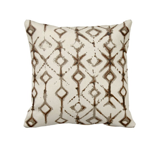 Beige Throw Pillow Cover Beige Pillow Cover Decorative Pillows