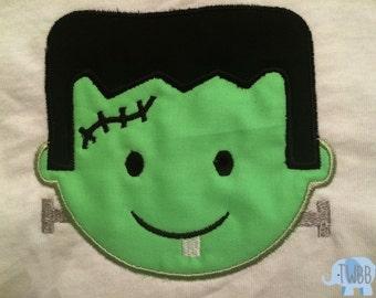 Frankenstein Onesie/Tshirt