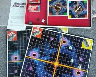 Battle Star Galatica board game