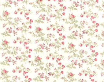 Moda fabric 3 Sisters Favorites 3770-11...Sold in continuous  cut 1/2 yard increments