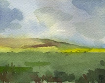 Orkney, Scotland (framed)