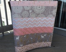 Popular Items For Baby Girl Bedding On Etsy
