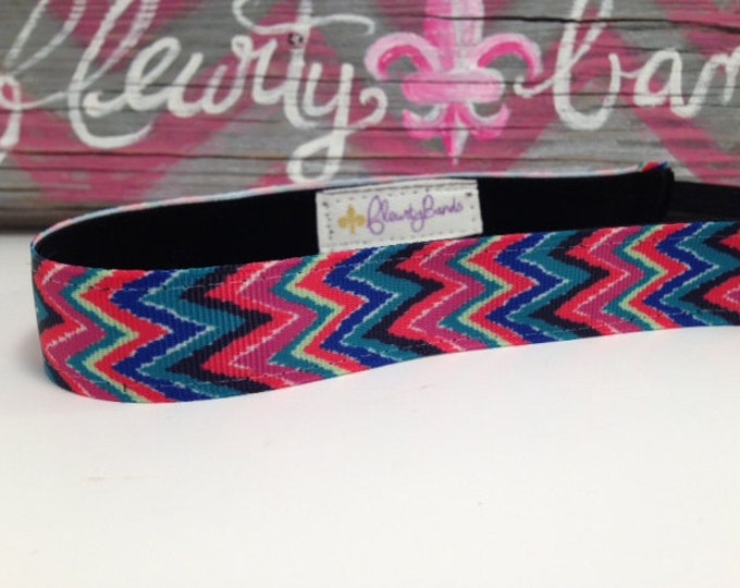 Just Another Chevron