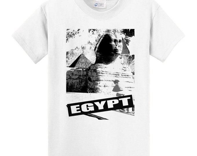 Egypt Travel T-Shirt