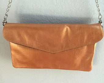 Irresident Shoulder Handbag