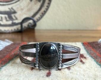 Native American Jasper Bracelet