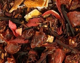 Cranberry Orange Herbal Tea  **Caffeine Free**