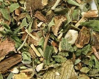 Wellness Boost Herbal Tea  **Caffeine Free**