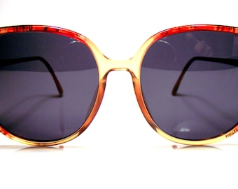 french vintage - sunglasses CHRISTIAN DIOR 70's