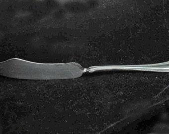 Vintage EPNS Pie Slice