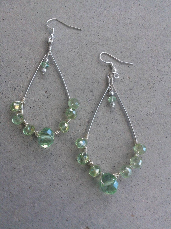 silver hoop earrings silver statement earrings statement