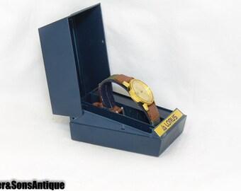 Lorus Mickey Mouse Watch w/ Original Box