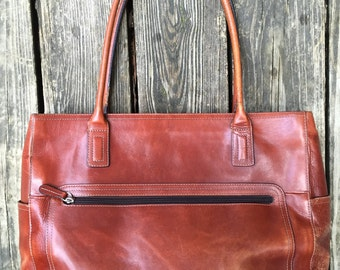 Fossil Tote, Work Tote, Fossil Handbag