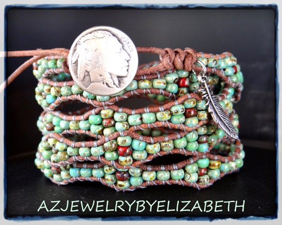 Native American Braclet