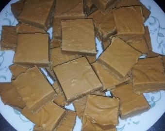 1 lb. Peanut Butter Fudge