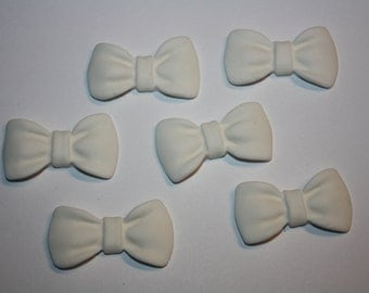 how to make fondant minnie mouse bows for cupcakes