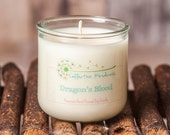 10oz Sensual Collection ~ Recycled Glass Soy Candle