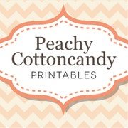 digital cliparts and printables by peachycottoncandy on etsy