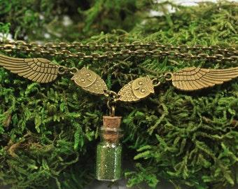Fly Away bracelet