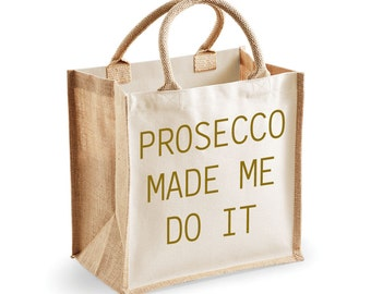 Prosecco gift | Etsy