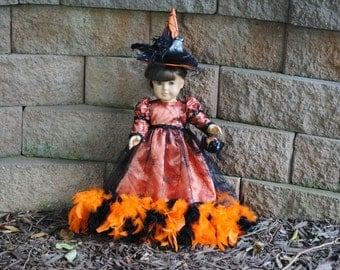 Witch for American Girl Dolls