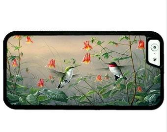 Hummingbirds iPhone 6 Case