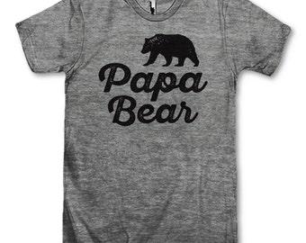Alternate Papa Bear