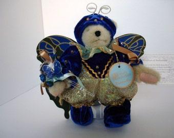 Muffy VanderBear Muffy Butterfly 1991-1993