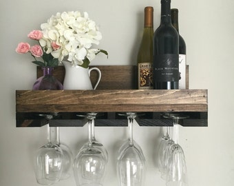 Wine Rack | Etsy