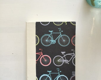 Bike Journal, Medium, Lined