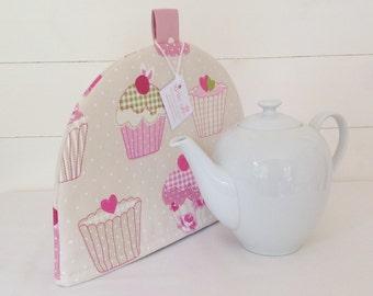 Cup Cakes Tea Cosy, Tea Cosy