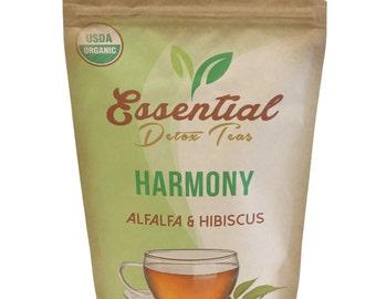 Organic Hormonal Loose Tea Blend