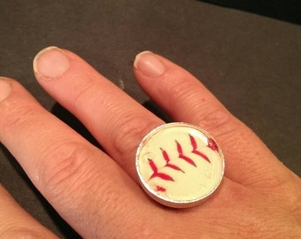 Baseball or Softball Ring