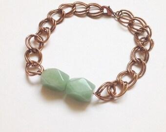 Jade Bracelet