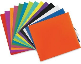 Colored Paper Add-On