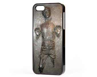 STAR WARS Han Solo Carbonite Phone case to fit the Apple iPhone (all models)