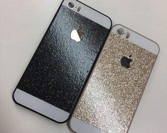 Glitter iPhone 5/5s Case