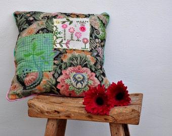 pilow, cushion